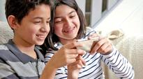 Mobile phones not a smart choice for kids