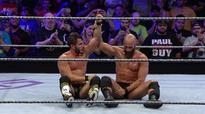 WWE News: Final 2016 Tapings in Chicago, Ciampa Aiming For NXT Tag Titles