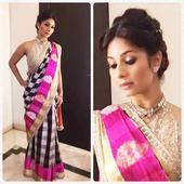 Hot or Not? Tanishaa Mukerji In Manish Malhotra!