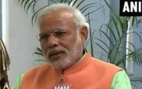 Allahabad HC to announce verdict on plea challenging PM Modi's election