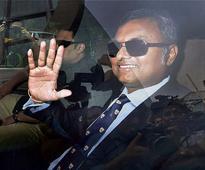 Karti Chidambaram has several overseas accounts, CBI tells SC