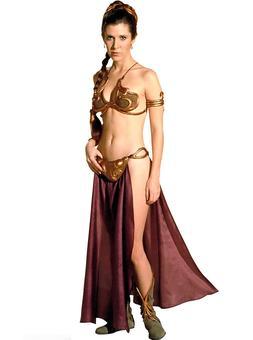 Grieving for Princess Leia
