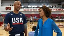 Why Monty Williams is coaching Team USA to honor his late wife