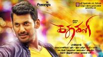 Kathakali review: Vishal's film is a good watch this Pongal