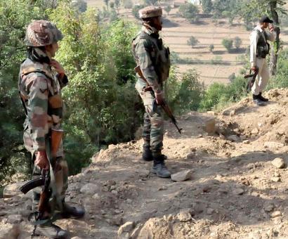 2 Jaish terrorists found in Kashmir after cops launch door-to-door search