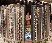 Hong Kong's 'epic' housing bubble is bursting