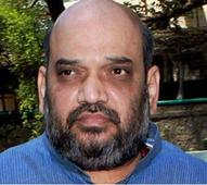 Amit Shah as Modi's man for Mission UP