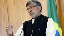 Nobel laureate, social activist Kailash Satyarthi joins Narmada Yatra
