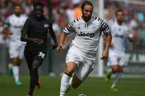 'I was shocked to see Higuain, he is even fatter than me'