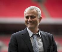 Manchester United boss Jose Mourinho says he always had a good feeling about the club