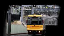 Brisbane rail project to cost $5.4b: Trad