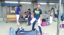How Cheteshwar Pujara is nurturing young cricket talent in Rajkot for free