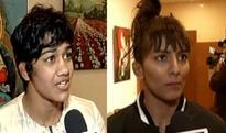 Phogat sisters call on Zaira Wasim to ignore trolls and focus on her work