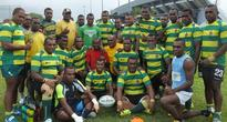 Flying Start for Suva Rugby