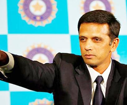 ICC includes Dravid to fight corruption in cricket