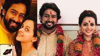 Actor Bhavana to tie knot on January 22