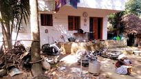 Tamil Nadu Dalits attacked for celebrating NY by upper-caste Hindus