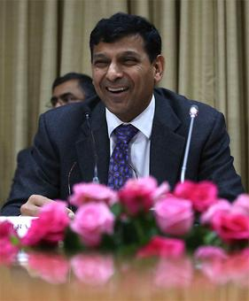 Raghuram Rajan sees himself teaching in US in five years