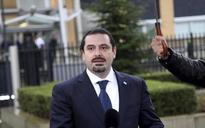 Lebanon: PM Saad Hariri abruptly resigns, says Iran meddling in Arab affairs