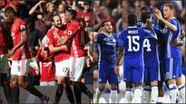 Premier League   Chelsea v/s Manchester United: Live streaming and where to watch in India