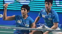 In mixed doubles, Indian male shuttlers want to dictate terms: Ashwini