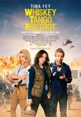 Whiskey Tango Foxtrot Movie Tickets