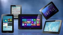 Datawind leads tablet shipments in India as the shipments grow by 7.8 percent, says IDC