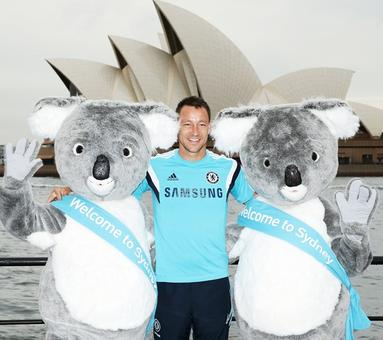 7 reasons why Chelsea's John Terry will always be a LEGEND