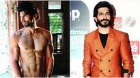 Wait. What? Harshvardhan Kapoor and Aditya Roy Kapur are both COMPETING for Tigmanshu Dhulia's 'Milan Talkies'