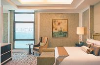 The St Regis Doha among top 100 hotels at the Cond` Nast Traveller 2016 Readers' Traveller Awards