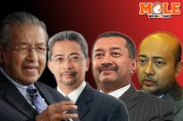 Inaccurate info on companies involving Mahathir &...