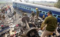 10L Pressure Cooker Used To Blast Kanpur Rail Tracks On ISI Orders: Cops