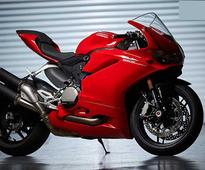 Ducati 959 Panigale Corse Edition To Be Launched Soon
