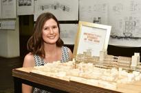 Alexandra community food production facility wins award