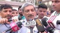 'Lost 4kg in Delhi, missing Goan food', says Parrikar; will 'party man' return to Goa politics?