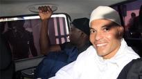 Senegal: Karim Wade released from prison