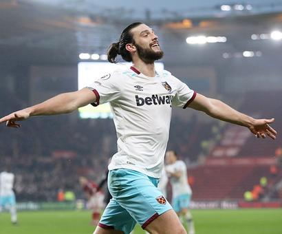 Dimitri who? Hammers fans have old hero back to cheer them