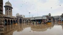 Hyderabad rains: High alert sounded, Army's help sought