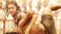 Exclusive: Anushka Sharma's Sultan teaser to be out on May 1!