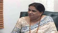 Pak senator makes sexist remarks on woman's saree