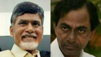 All issues between AP, Telangana to be resolved amicably: Guv Narasimhan