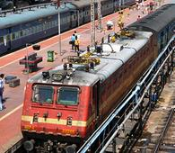 Railways have been authorized Battery-Operated Car Service AT Railway Stations