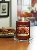 Yankee Candle Lures Men With Bacon and Popcorn