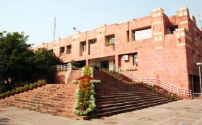 JNU MPhil student commits suicide