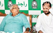 Lalu wants to quell anti-Tejashwi voices in his party, says Sushil Modi