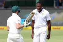 Smith critical of ICC's decision to overturn Rabada ban