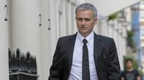 The last three years at Manchester United? Forget about it, says Jose Mourinho