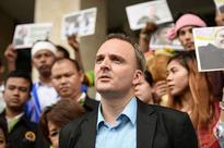 Briton guilty of defamation for Thailand slavery report