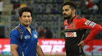 Straight bat makes Virat Kohli a star: Tendulkar