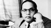 Tributes paid to Ambedkar on his 60th death anniversary